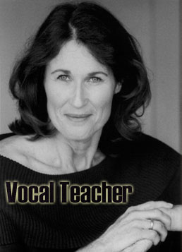 Go to Vocal Teacher page